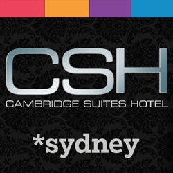 Cambridge Suites Sydney